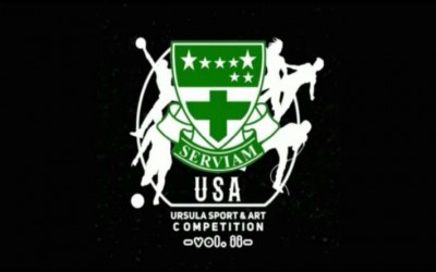 USA Competition ( by OSIS)